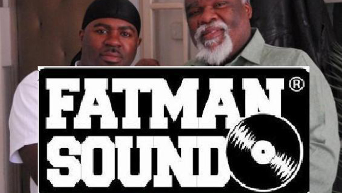 FATMAN SOUND
